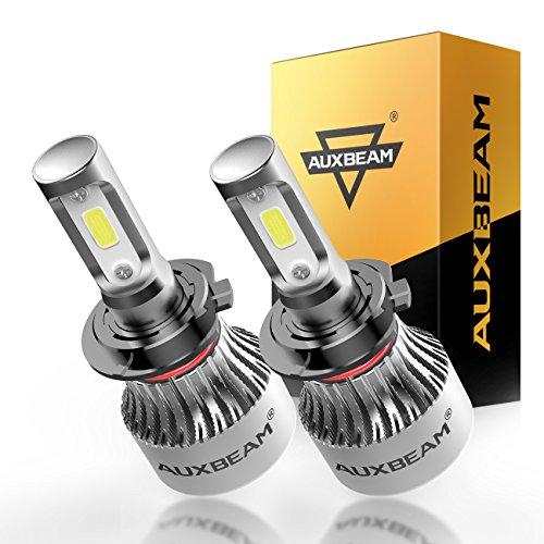 Zone Tech 2x 50W LED Bulb Fast Flash Load Resistors for HID Kit /& LED